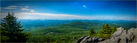 View from Grandfather Mountain Lookout
